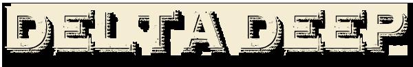 Delta Deep Logo